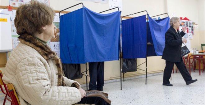 Νέα δημοσκόπηση: Προβάδισμα 10,5 μονάδων της ΝΔ έναντι του ΣΥΡΙΖΑ - Φωτογραφία 1
