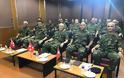 Επίσκεψη Αρχηγού ΓΕΣ στην Περιοχή Ευθύνης του Γ΄ΣΣ - Φωτογραφία 4