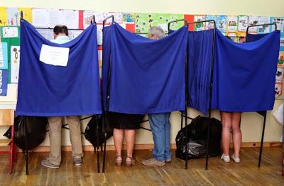 Δείτε που ψηφίζεται στα Γρεβενά- Καθορίστηκαν τα  εκλογικά τμήματα και καταστήματαν ψηφοφορίας της Περιφερειακής Ενότητας Γρεβενών για τις γενικές βουλευτικές εκλογές της 7ης Ιουλίου 2019 - Φωτογραφία 1