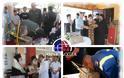 Στρατός και Σώματα Ασφαλείας προσκυνούν την Αγία Ζώνη