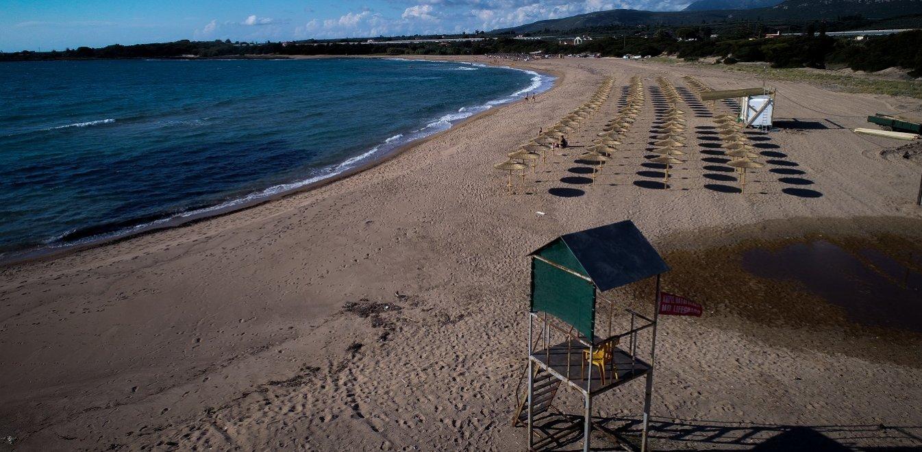Τα νησιά ξέμειναν από ναυαγοσώστες - To SOS που εκπέμπουν οι δήμαρχοι - Φωτογραφία 1