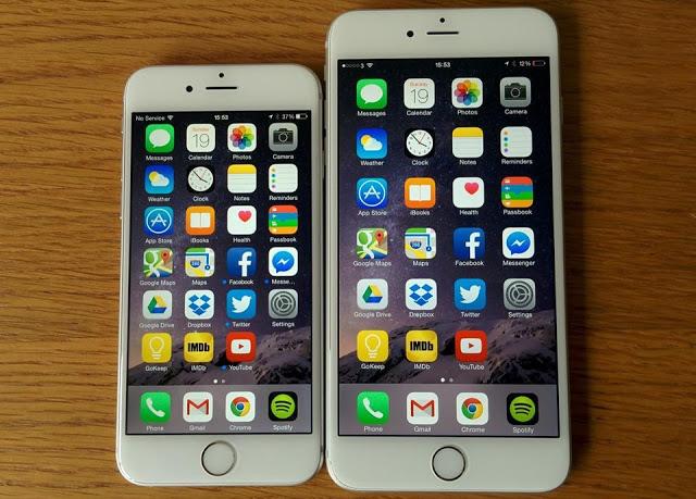 Ο Λόγος για τον οποίο το iPhone 6 και το iPhone 6 Plus δεν λαμβάνουν το Ios 13 - Φωτογραφία 1