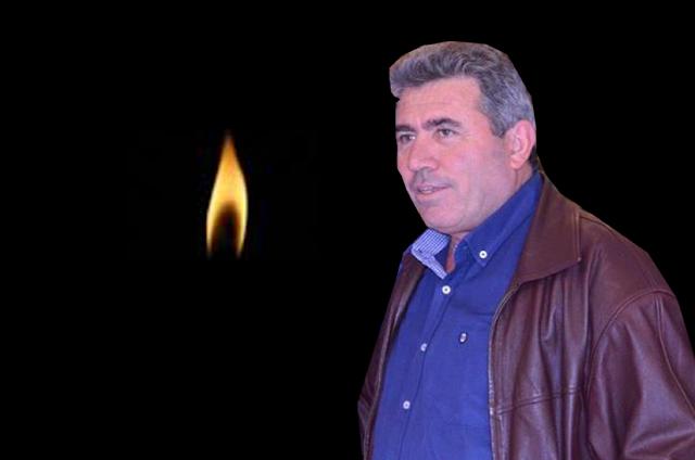 Στη γενέτειρά του, στην ΚΩΝΩΠΙΝΑ η κηδεία του ΔΗΜΗΤΡΗ ΚΟΘΡΟΥΛΑ, την Πέμπτη στις 11:00 το πρωί - Φωτογραφία 1