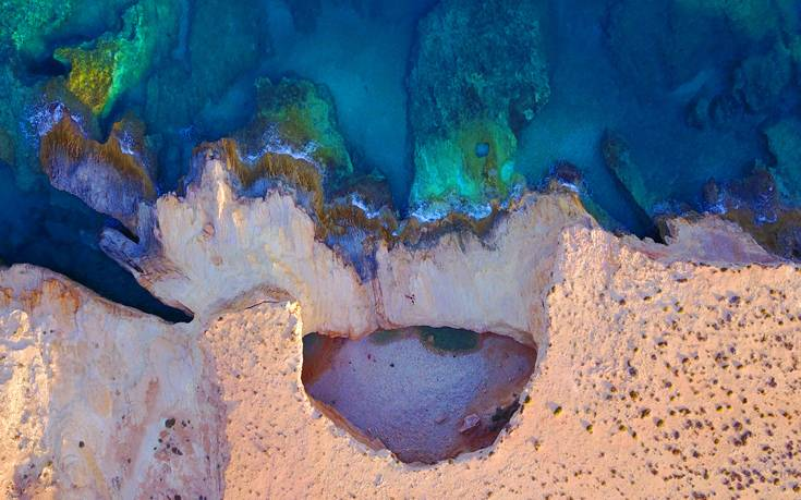 Πέντε ονειρικές παραλίες στις Κυκλάδες που πρέπει να επισκεφτείτε (εικόνες) - Φωτογραφία 3
