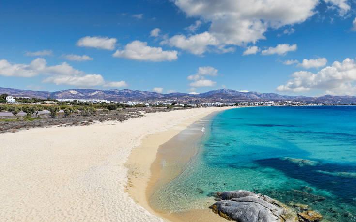 Πέντε ονειρικές παραλίες στις Κυκλάδες που πρέπει να επισκεφτείτε (εικόνες) - Φωτογραφία 4