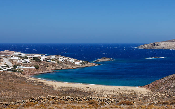 Πέντε ονειρικές παραλίες στις Κυκλάδες που πρέπει να επισκεφτείτε (εικόνες) - Φωτογραφία 5