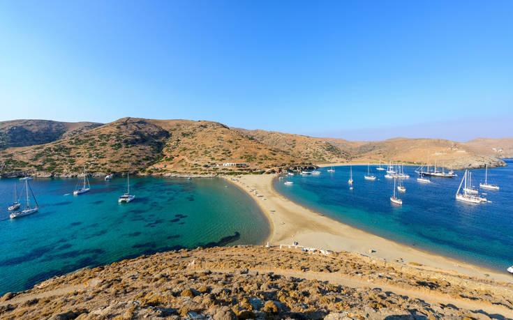 Πέντε ονειρικές παραλίες στις Κυκλάδες που πρέπει να επισκεφτείτε (εικόνες) - Φωτογραφία 6