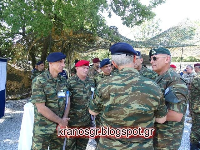 Ο Αρχηγός, οι Στρατηγοί και ο Ταξίαρχος Μποσμαλής - Φωτογραφία 10