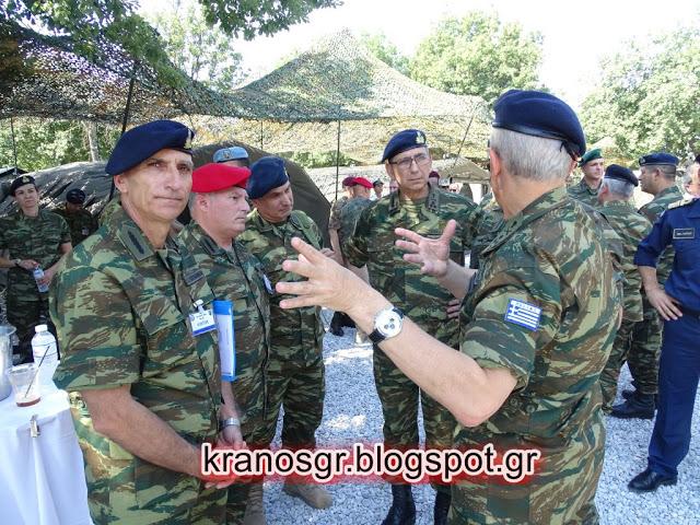 Ο Αρχηγός, οι Στρατηγοί και ο Ταξίαρχος Μποσμαλής - Φωτογραφία 11