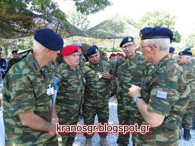 Ο Αρχηγός, οι Στρατηγοί και ο Ταξίαρχος Μποσμαλής - Φωτογραφία 6