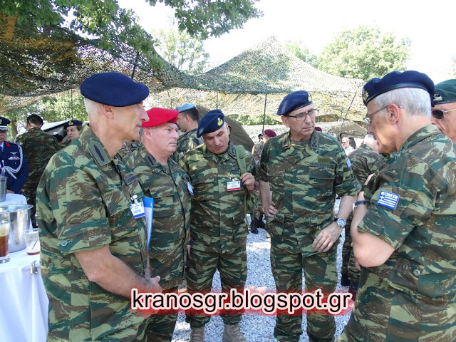 Ο Αρχηγός, οι Στρατηγοί και ο Ταξίαρχος Μποσμαλής - Φωτογραφία 7