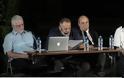 Συζήτηση για την Ψευδοεπιστήμη στο Εθνικό Αστεροσκοπείο Αθηνών