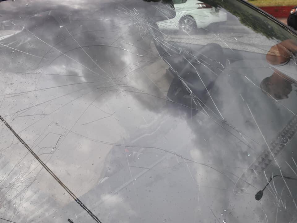 Καταστροφές στο ΚΑΑΥ Νέας Μάκρης από το φονικό μπουρίνι - Φωτογραφία 6