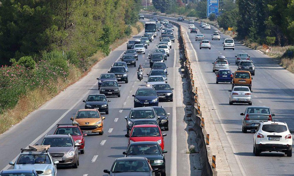 Μόλις 50.000 από τους 450.000 παραβάτες ασφάλισαν τα οχήματά τους ! - Φωτογραφία 1