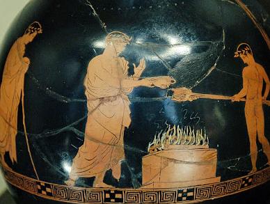 Αρχαία Ελληνική Τεχνολογία από το μέλλον; - Φωτογραφία 1