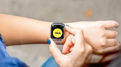 Η Apple απενεργοποιεί το Talkie-walkie μετά από ένα ελάττωμα - Φωτογραφία 3