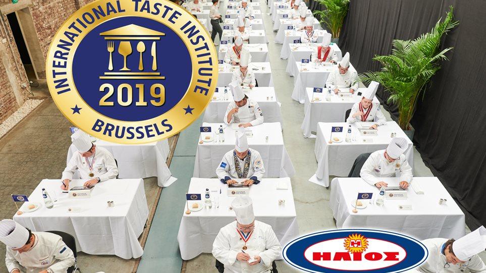 Βραβείο Ανώτερης Γεύσης 2019 για 5 προϊόντα της Βιομηχανίας Ζυμαρικών ΗΛΙΟΣ - Φωτογραφία 1