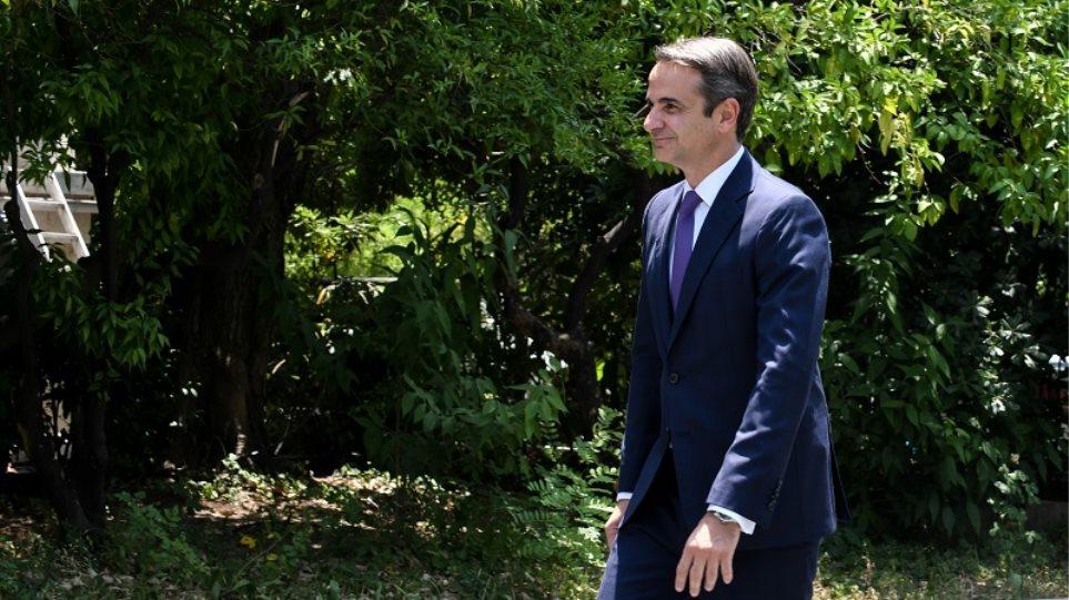 Κυβέρνηση Μητσοτάκη: Αυτά είναι τα 10 γραφεία της Γενικής Γραμματείας Πρωθυπουργού - Φωτογραφία 1