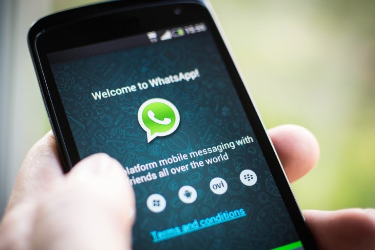 Whatsapp: Κακόβουλο λογισμικό σε 25 εκατ. τηλέφωνα - Φωτογραφία 2