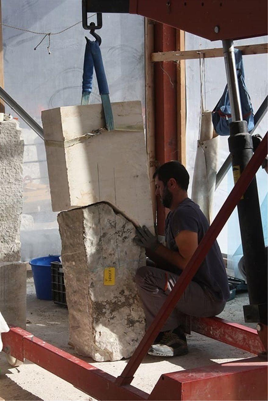 Το αρχαίο θέατρο της Δωδώνης ξαναγεννιέται… - Φωτογραφία 4