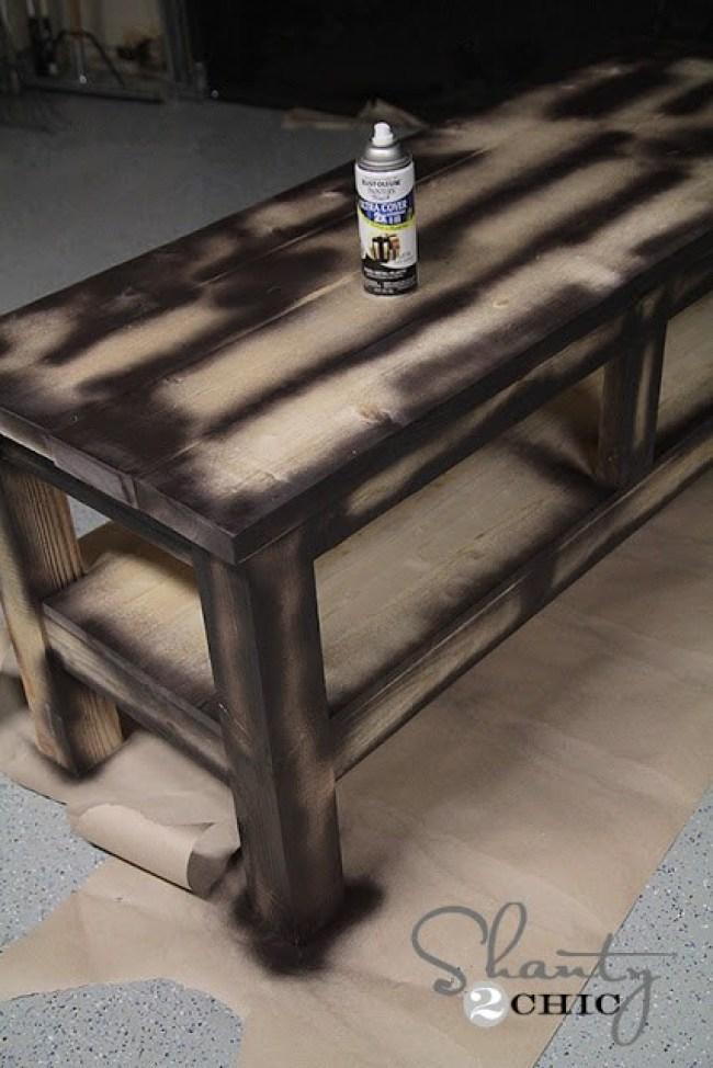 ΚΑΤΑΣΚΕΥΕΣ - Πώς να δώσετε παλαιωμένη όψη σε ξύλο με τη βοήθεια βαζελίνης! {ΒΙΝΤΕΟ} + 30 φανταστικές ιδέες! - Φωτογραφία 2