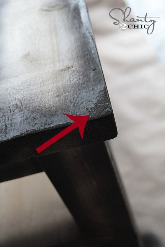 ΚΑΤΑΣΚΕΥΕΣ - Πώς να δώσετε παλαιωμένη όψη σε ξύλο με τη βοήθεια βαζελίνης! {ΒΙΝΤΕΟ} + 30 φανταστικές ιδέες! - Φωτογραφία 3