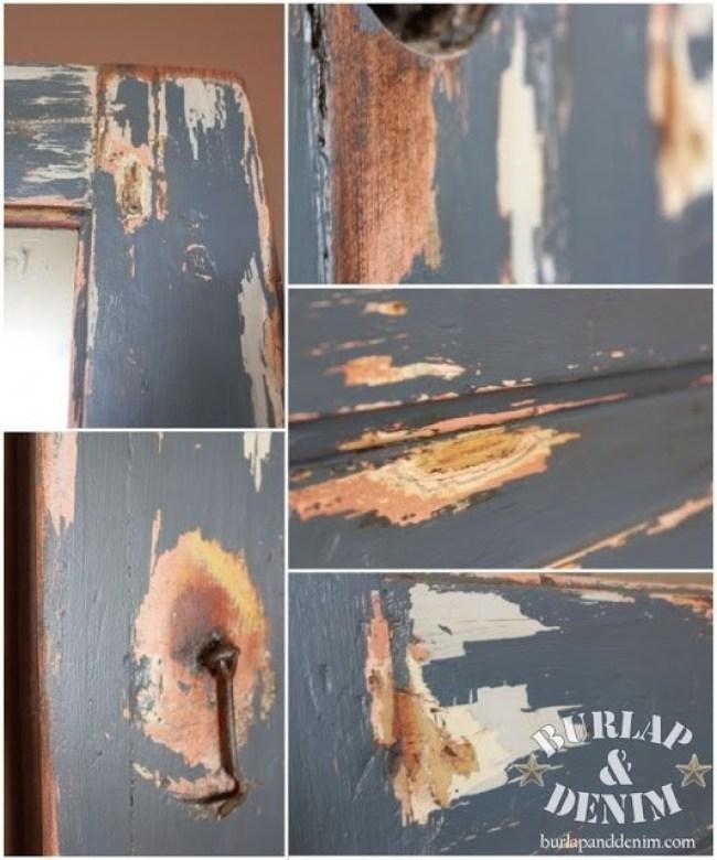 ΚΑΤΑΣΚΕΥΕΣ - Πώς να δώσετε παλαιωμένη όψη σε ξύλο με τη βοήθεια βαζελίνης! {ΒΙΝΤΕΟ} + 30 φανταστικές ιδέες! - Φωτογραφία 5