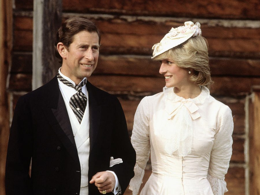 O Πρίγκιπας Κάρολος και η Lady Diana είχαν και μια κόρη η οποία γεννήθηκε το 1981 - Φωτογραφία 1