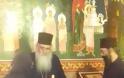 Μόρφου Νεόφυτος: Άγιος Ιάκωβος Τσαλίκης, ο πνευματικός μου