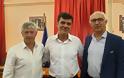 Ενημέρωση του βουλευτή Γρεβενών, Ανδρέα Πάτση, από τον  Δήμο Δεσκάτης (εικόνες)