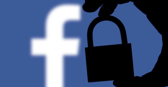 Το Facebook θα καταβάλει πρόστιμο για διαρροή προσωπικών δεδομένων - Φωτογραφία 1