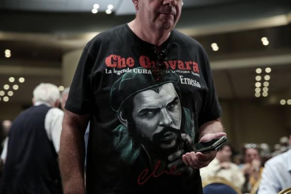 Ο Τσίπρας «καταργεί» τον ΣΥΡΙΖΑ και ετοιμάζει νέο κόμμα για επιστροφή στο Μαξίμου - Φωτογραφία 2