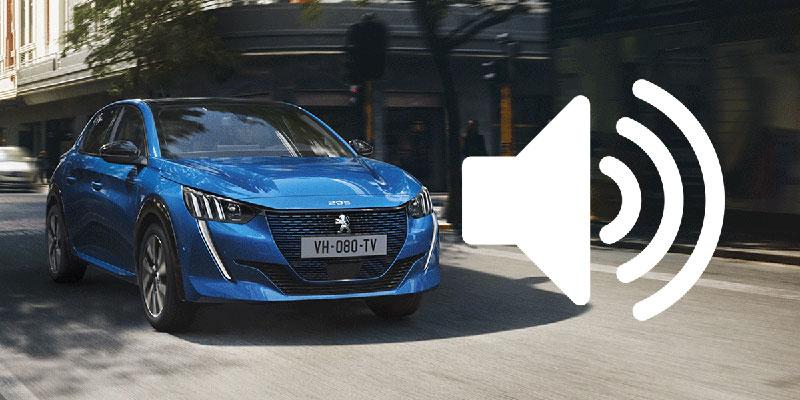 Νέα ηλεκτρικά οχήματα θα πρέπει υποχρεωτικά να παράγουν τεχνητό θόρυβο - Φωτογραφία 1