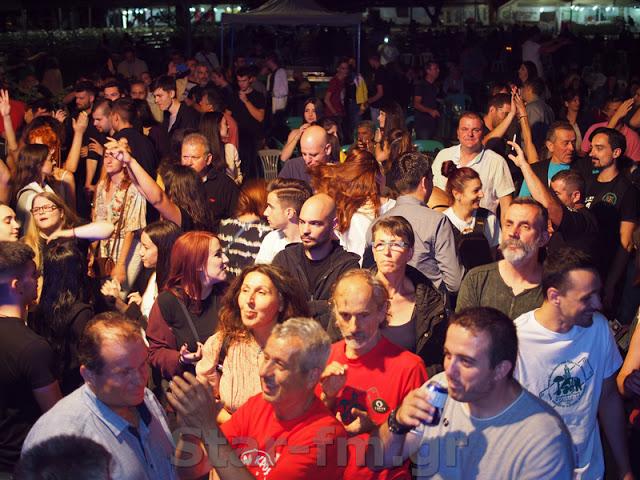 16η Πανελλήνια Γιορτή Μανιταριού στα Γρεβενά -Σάββατο 13 Ιουλίου 2019 (εικόνες + video) - Φωτογραφία 115