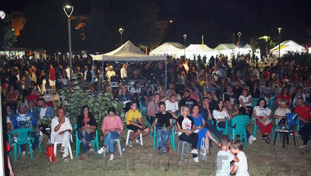 16η Πανελλήνια Γιορτή Μανιταριού στα Γρεβενά -Σάββατο 13 Ιουλίου 2019 (εικόνες + video) - Φωτογραφία 54