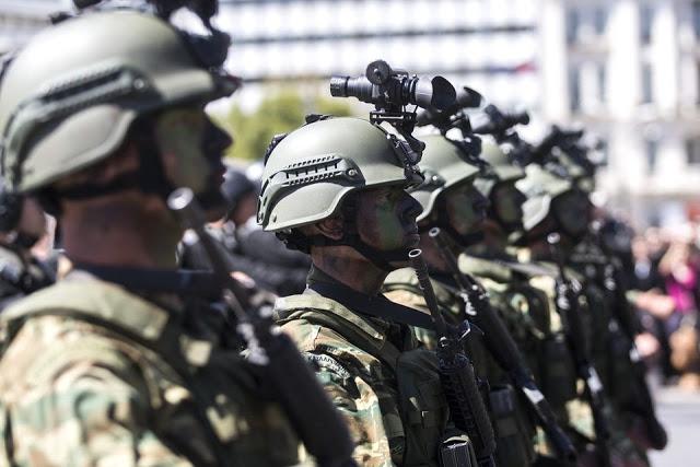 Οι αναγκαίες τομές στη στρατιωτική θητεία και στην εκπαίδευση των Ενόπλων Δυνάμεων - Φωτογραφία 1
