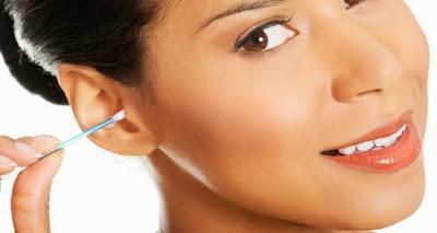 Καθαρισμός των αυτιών. Κάντε το σωστά - Φωτογραφία 1