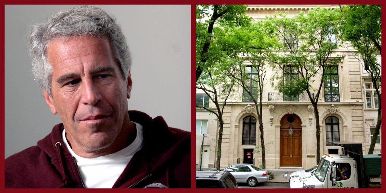 Γιατί το μέγαρο του Epstein αξίας $56 εκατ. μπορεί να εξελιχθεί σε εφιάλτη - Φωτογραφία 1