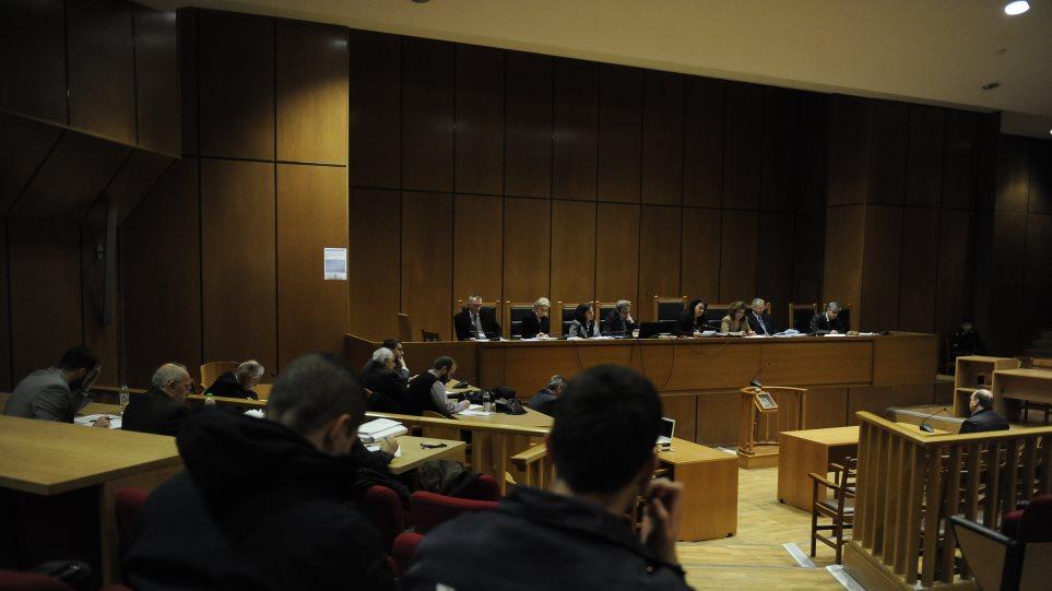 Δίκη Χρυσής Αυγής: Ο Μίχος «δίνει» Λαγό» και αρνείται συμμετοχή στην επίθεση στο «Συνεργείο» - Φωτογραφία 1