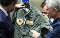 Ο Μητσοτάκης πήρε δώρο στολή πιλότου μαχητικού με το όνομά του – Η πρόσκληση για πτήση στο Καστελόριζο - Φωτογραφία 6