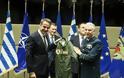 Ο Μητσοτάκης πήρε δώρο στολή πιλότου μαχητικού με το όνομά του – Η πρόσκληση για πτήση στο Καστελόριζο - Φωτογραφία 7