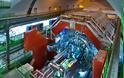 Το πείραμα ALICE μελετά το σωματίδιο bottomonium