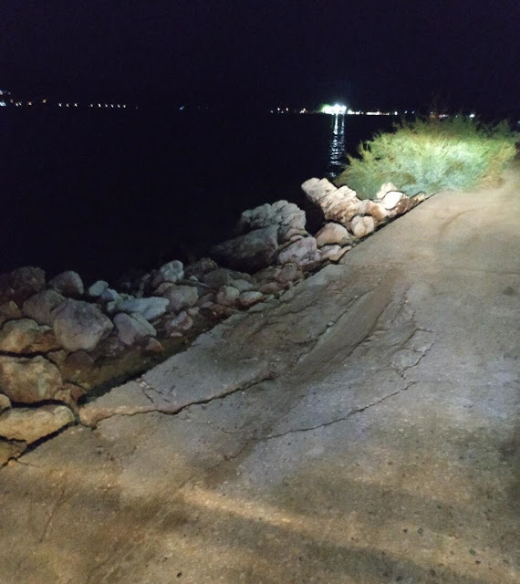 Καταγγελία ΠΑΛΑΙΡΟΣ: Απαράδεκτη η κατάσταση στον παραλιακό δρόμο Ποταμάκι -Λιμάνι Παλαίρου - Φωτογραφία 21