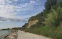 Καταγγελία ΠΑΛΑΙΡΟΣ: Απαράδεκτη η κατάσταση στον παραλιακό δρόμο Ποταμάκι -Λιμάνι Παλαίρου - Φωτογραφία 12