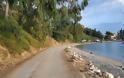 Καταγγελία ΠΑΛΑΙΡΟΣ: Απαράδεκτη η κατάσταση στον παραλιακό δρόμο Ποταμάκι -Λιμάνι Παλαίρου - Φωτογραφία 14