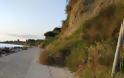Καταγγελία ΠΑΛΑΙΡΟΣ: Απαράδεκτη η κατάσταση στον παραλιακό δρόμο Ποταμάκι -Λιμάνι Παλαίρου - Φωτογραφία 19