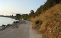 Καταγγελία ΠΑΛΑΙΡΟΣ: Απαράδεκτη η κατάσταση στον παραλιακό δρόμο Ποταμάκι -Λιμάνι Παλαίρου - Φωτογραφία 31