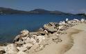 Καταγγελία ΠΑΛΑΙΡΟΣ: Απαράδεκτη η κατάσταση στον παραλιακό δρόμο Ποταμάκι -Λιμάνι Παλαίρου - Φωτογραφία 6
