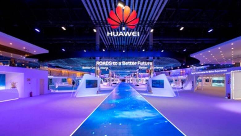 Η Καλαμάτα γίνεται η πρώτη 5G πόλη στη χώρα μας με την πρωτοπόρο τεχνολογία της Huawei - Φωτογραφία 1