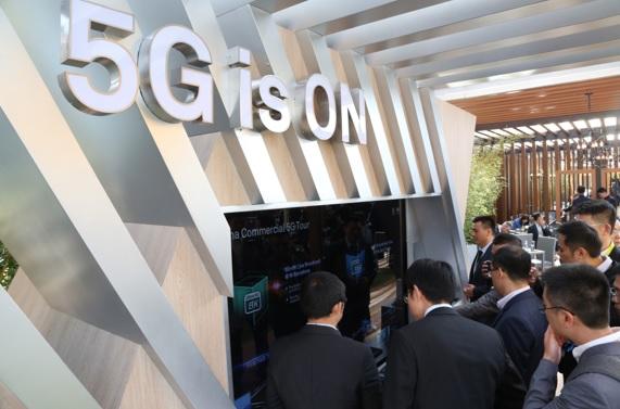 Η Καλαμάτα γίνεται η πρώτη 5G πόλη στη χώρα μας με την πρωτοπόρο τεχνολογία της Huawei - Φωτογραφία 3